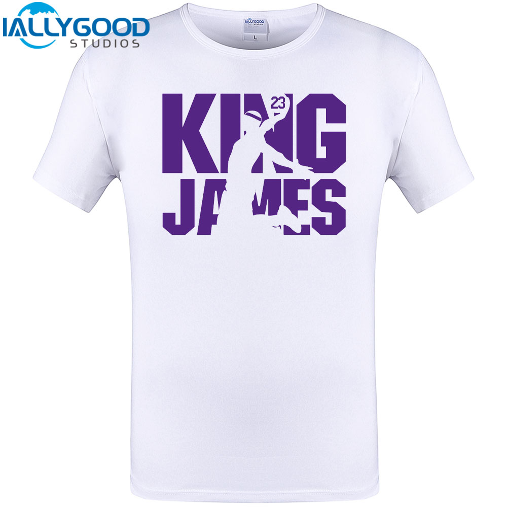 Lebron T Shirt T Shirt IALLYGOOD STUDIOS Lebron James Cood Design - Tees and Shirts